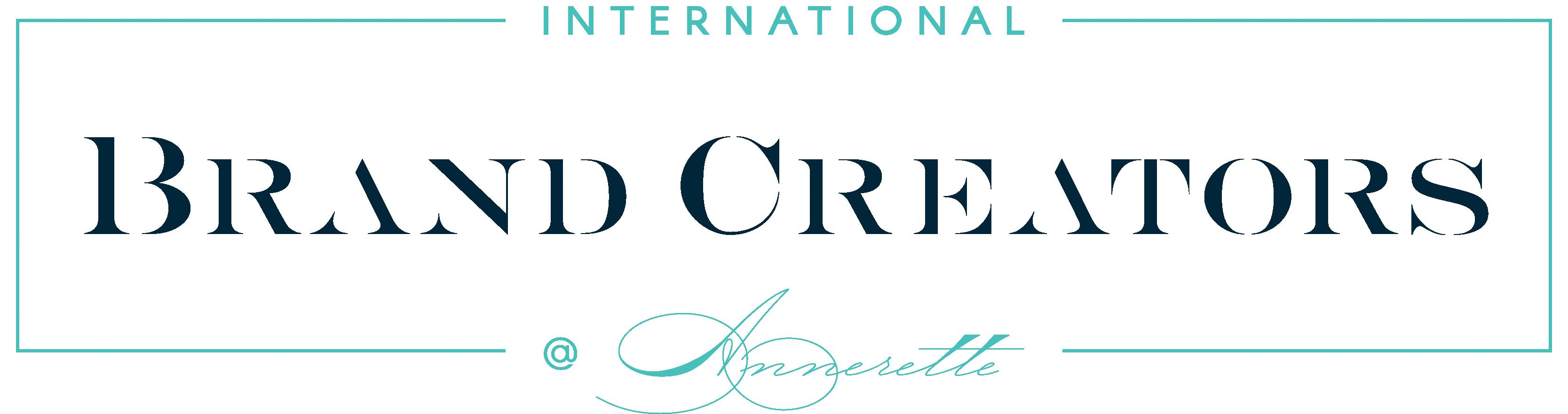 International Brand Creators
